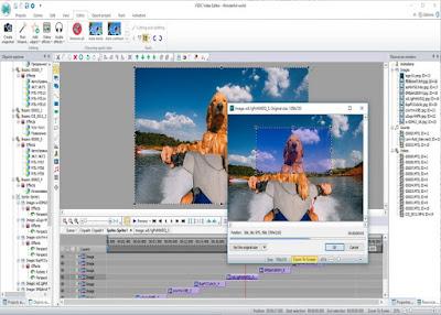 WINDOWS PORTABLE VIDEO EDITOR SOFTWARE — VSDC FREE VIDEO EDITOR