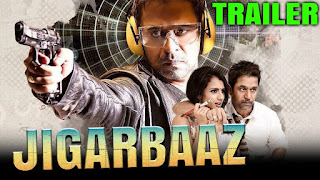 "Jigarbaaz (2018) ""Hindi Dubbed"" ""Official Trailer"""