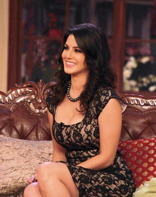 Sunny Leone's sizzling