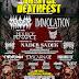 BRISTOL DEATH FEST 15th - 16th April 2017: Final Line Up Confirmed