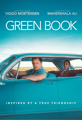 Green Book [2018] [DVD R1] [Latino]