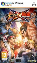 6dc9b4e6efbf6046564a4bcb6b87b9565146f6b8 - Street Fighter X Tekken-SKIDROW