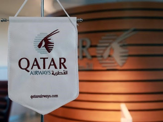Now, Qatar says its passengers are exempted from US laptop ban