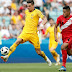 Australia vs Peru at FIFA World Cup 2018, Australia fall at the last as Peru score two in final World Cup group game