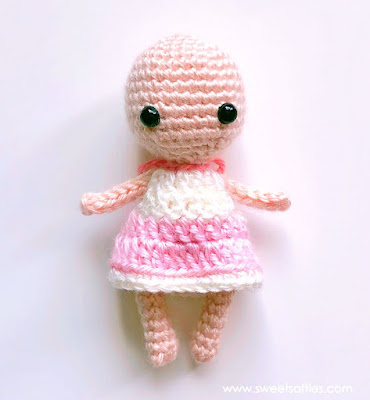 Basic Amigurumi Body | Crochet basics, Amigurumi patterns, Crochet ... | 400x370