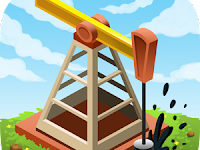Download Game Oil Tycoon Idle Clicker Game Apk v1.5 Terbaru