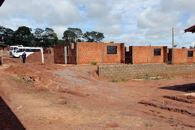 Prefeitura anuncia datas para inscrições às 300 casas em Cacoal