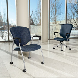 Supra Office Seating by Global