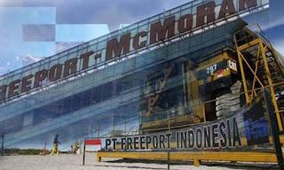 Lowongan Kerja PT Freeport Indonesia 2018