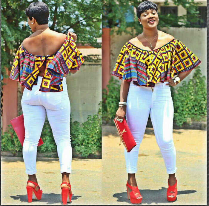 Ankara-Tops-with-Jeans