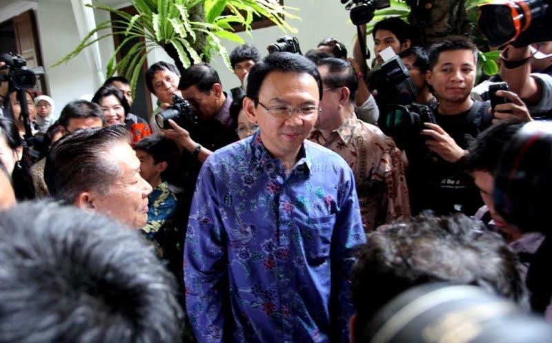 Begini Sindiran PKS Tanggapi Ahok Unggul dalam Survei Cawapres Jokowi