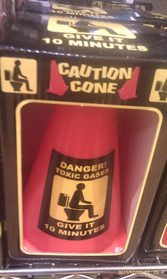 caution, cone, danger, toxic, gases, give it 10 minutes