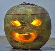 Halloweenkö muka peräisin Ameriikasta?