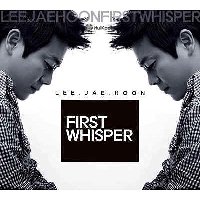 [EP] Lee Jae Hoon (Cool) – First Whisper