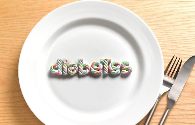Diabetes & Gangren Sembuh, 13 Hari Bisa Kerja Lagi