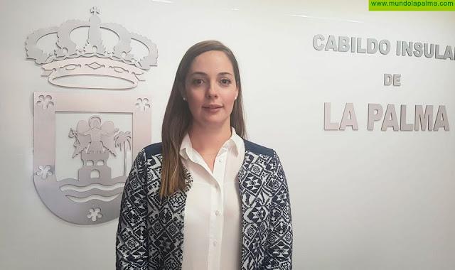 """María Rodríguez: """"Nuestra condición insular nos debe hacer más sensibles con el mar"""""""