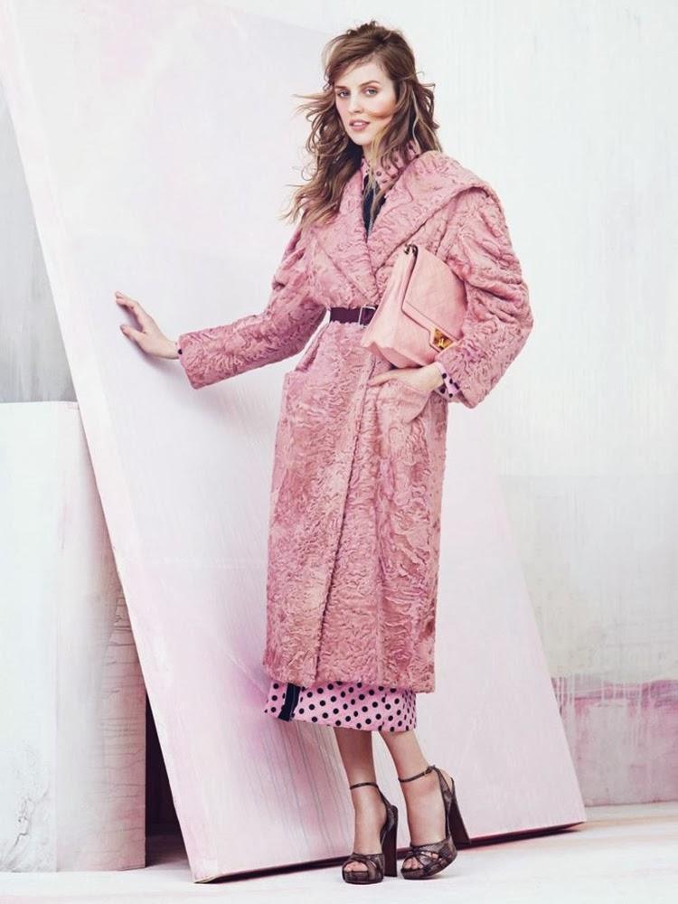abrigos rosa _editorial