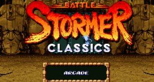 تحميل لعبة Battle Stormer Classic للكمبيوتر برابط مباشر