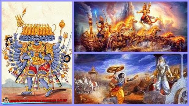 Telusuri Mitologi Bangsa India Kuno dan Peradabannya Telusuri Mitologi Bangsa India Kuno dan Peradabannya