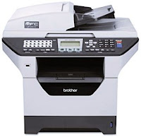 Brother MFC-8890DW Printer Driver Downloads & Wireless Setup
