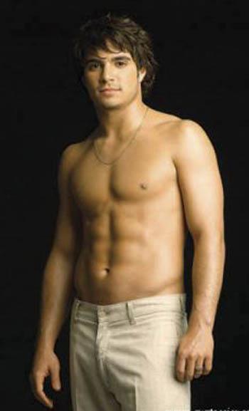 Improbable. Alexandre despatie naked