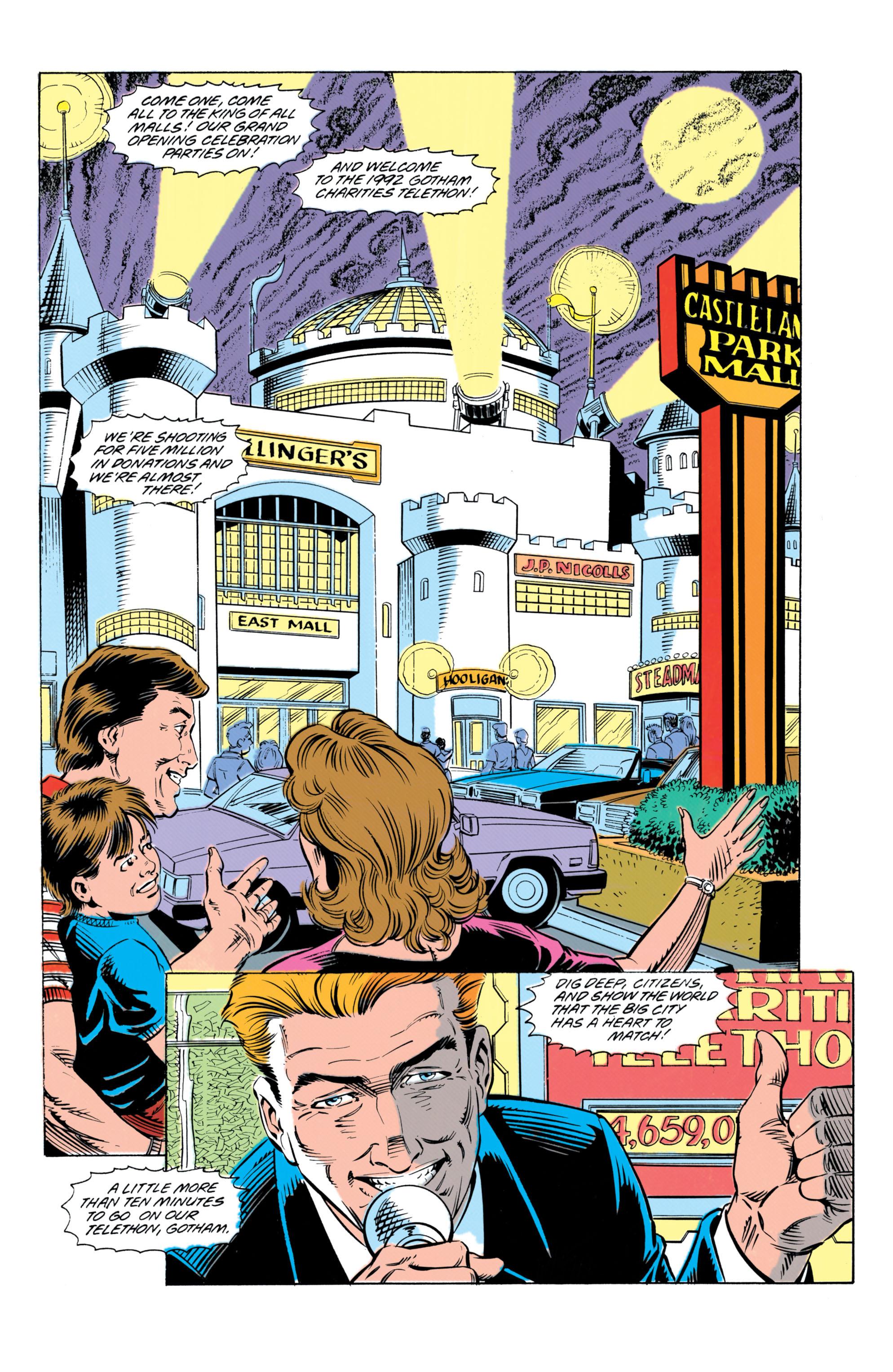 Detective Comics (1937) 649 Page 6