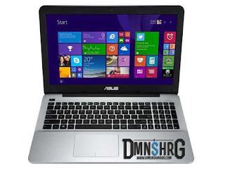 Daftar Harga Laptop Asus Core i5