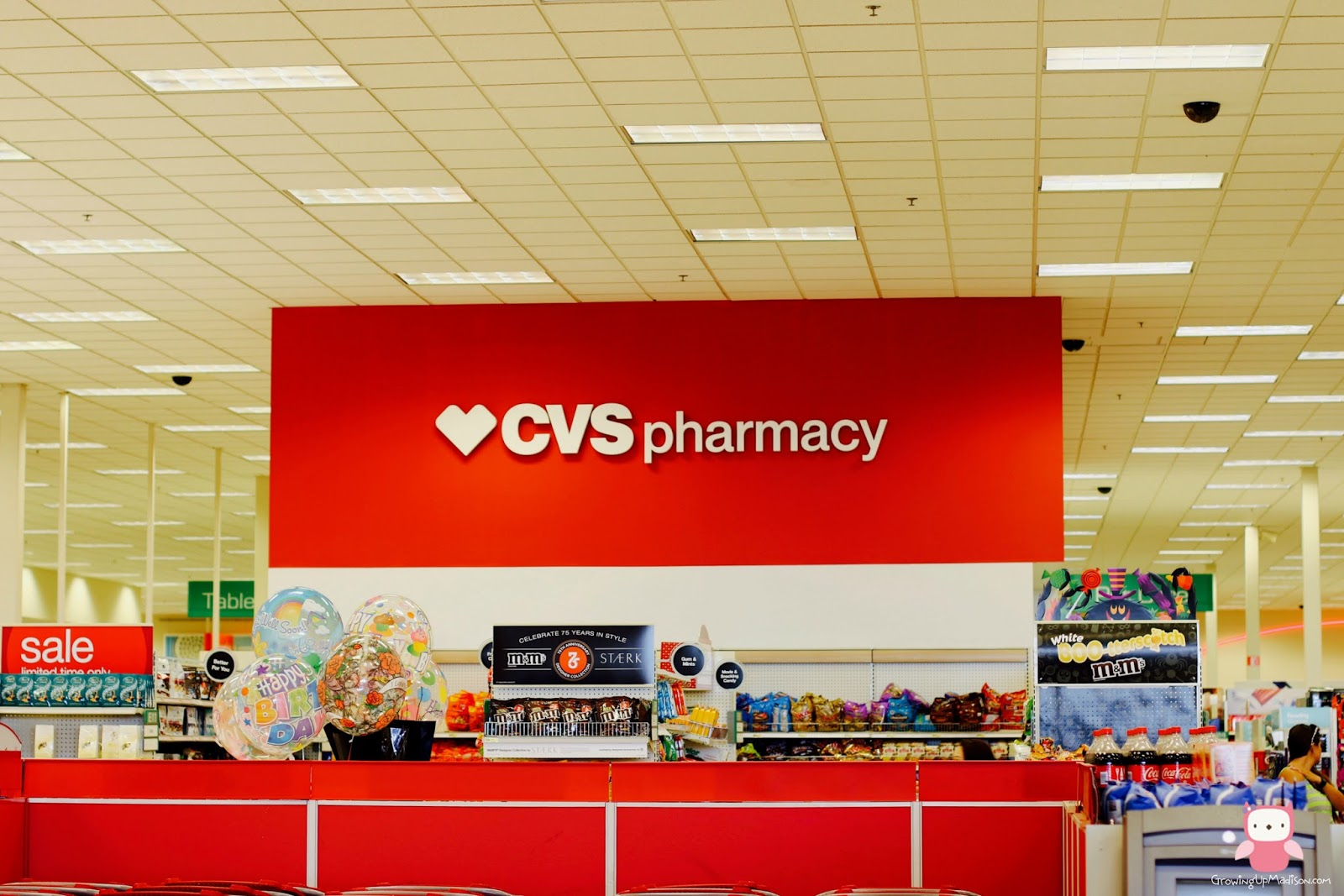 Get Your Flu Shot This Year at CVS Pharmacy