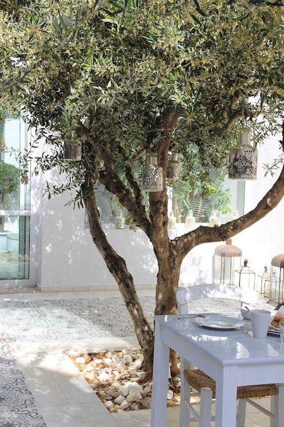 Yazlıklarda Akdeniz Esintisi 27