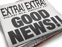 Boa Notícia Para Um Coração Perturbado