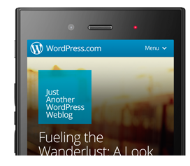 Blackberry Z3 Browse Faster
