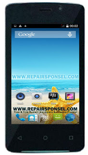 Cara Hard Reset Advan S35H wipe data factory reset