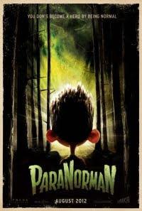 Paranorman Film