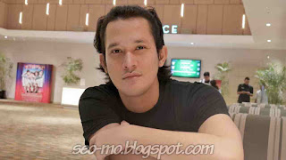 Foto Rully Firmansyah Pemeran Jin Medong Terbaru