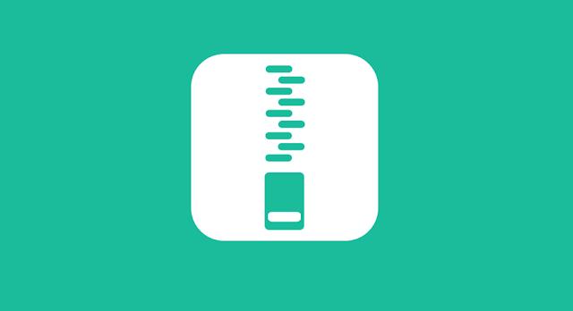Cara Membuat File Folder dengan Bentuk Rar atau Zip