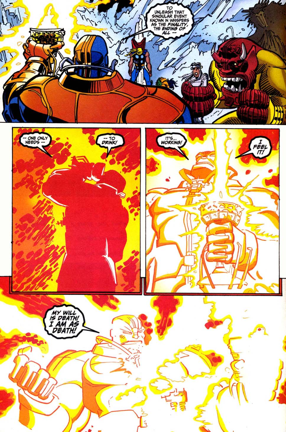 Thor (1998) Issue #25 #26 - English 11