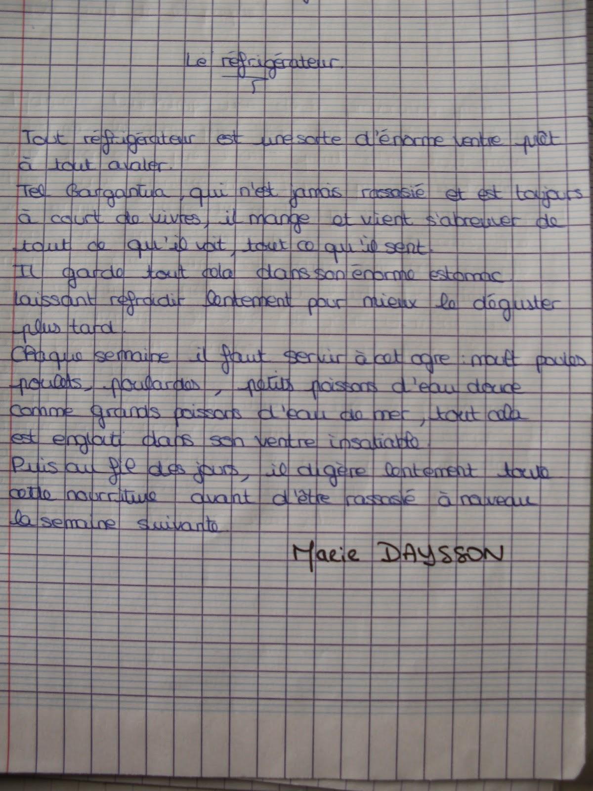 artspla pas raplapla - Collège Lycée Notre Dame La Flèche