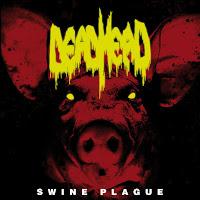 """Dead Head - """"Swine Head"""""""