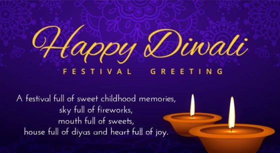 Happy Diwali HD Images Wallpaper 2018