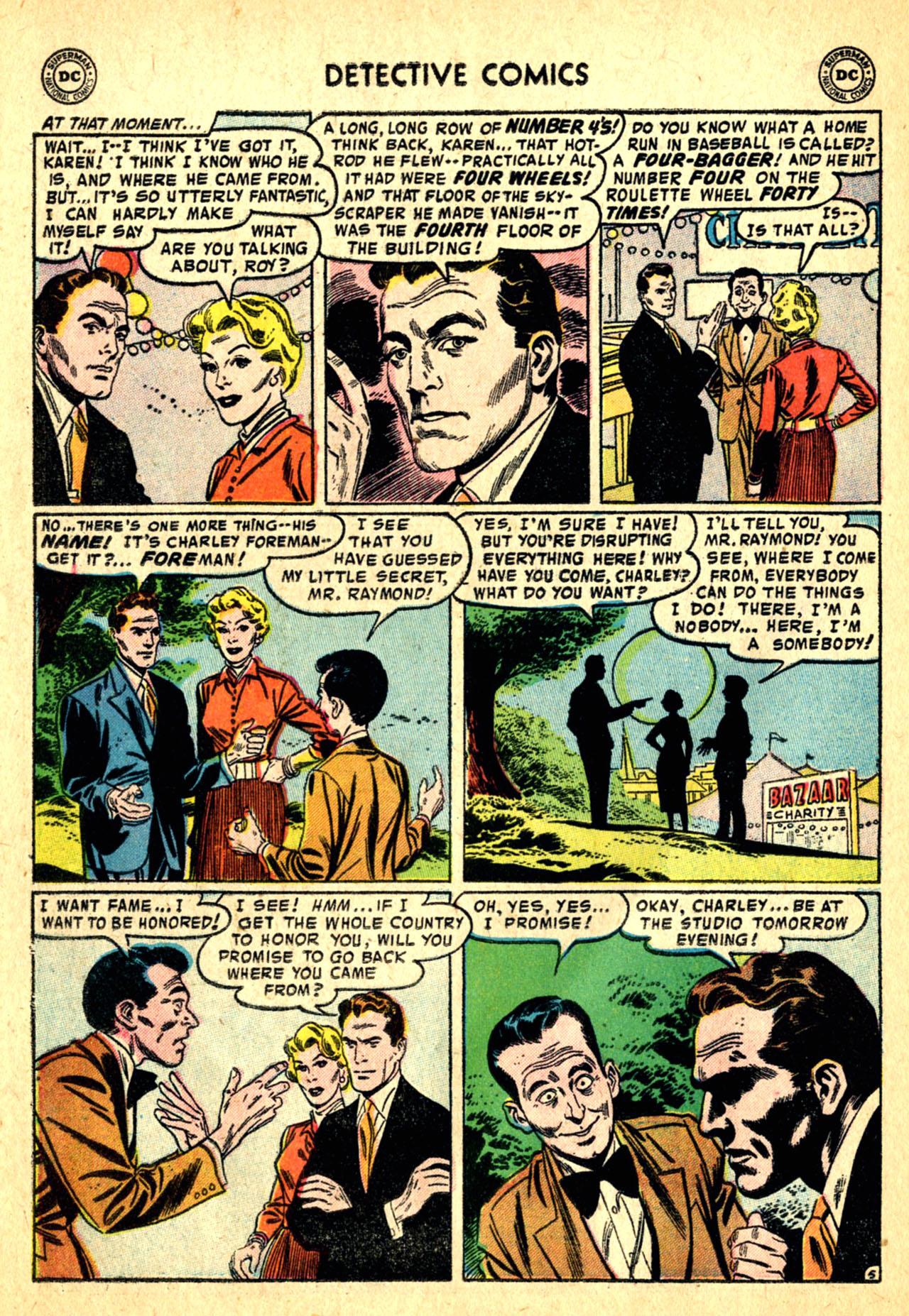 Detective Comics (1937) 227 Page 21