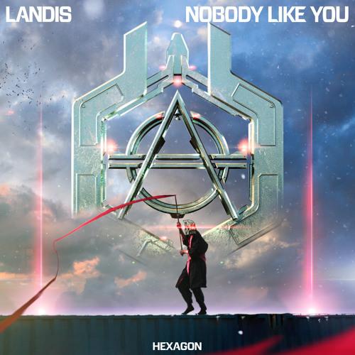 Landis Unveils New Single 'Nobody Like You'