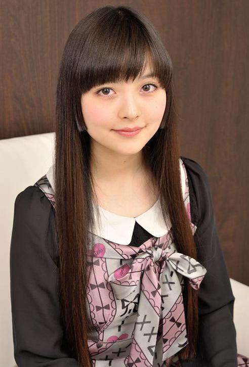 Sumire Uesaka - aktorka głosowa