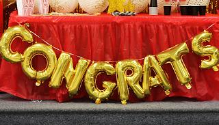 PreK Hollywood Graduation