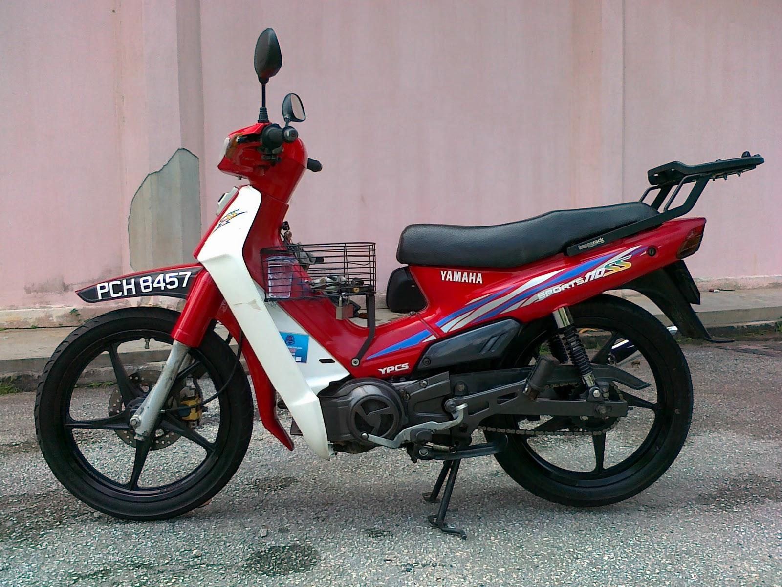 Download Kumpulan 97 Gambar Motor Yamaha Ss110 Terunik Motorindo69