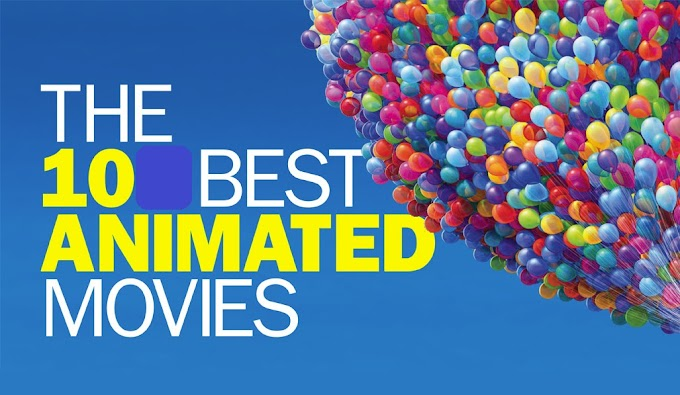 Top 10 Best Animated Movies You Just CAN'T-MISS | Watch Anime Online Free