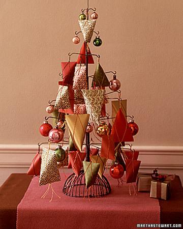 Martha Stewart Christmas Tree