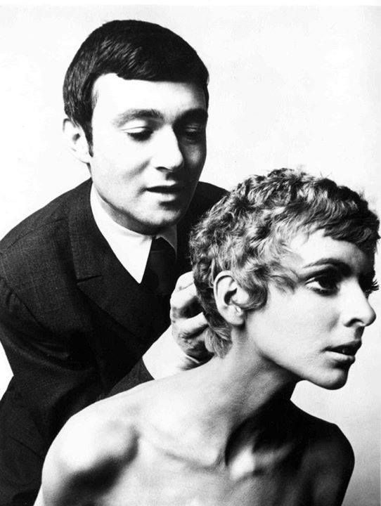 Vidal Sassoon The Legend Of Hairdressing The Haircut Web