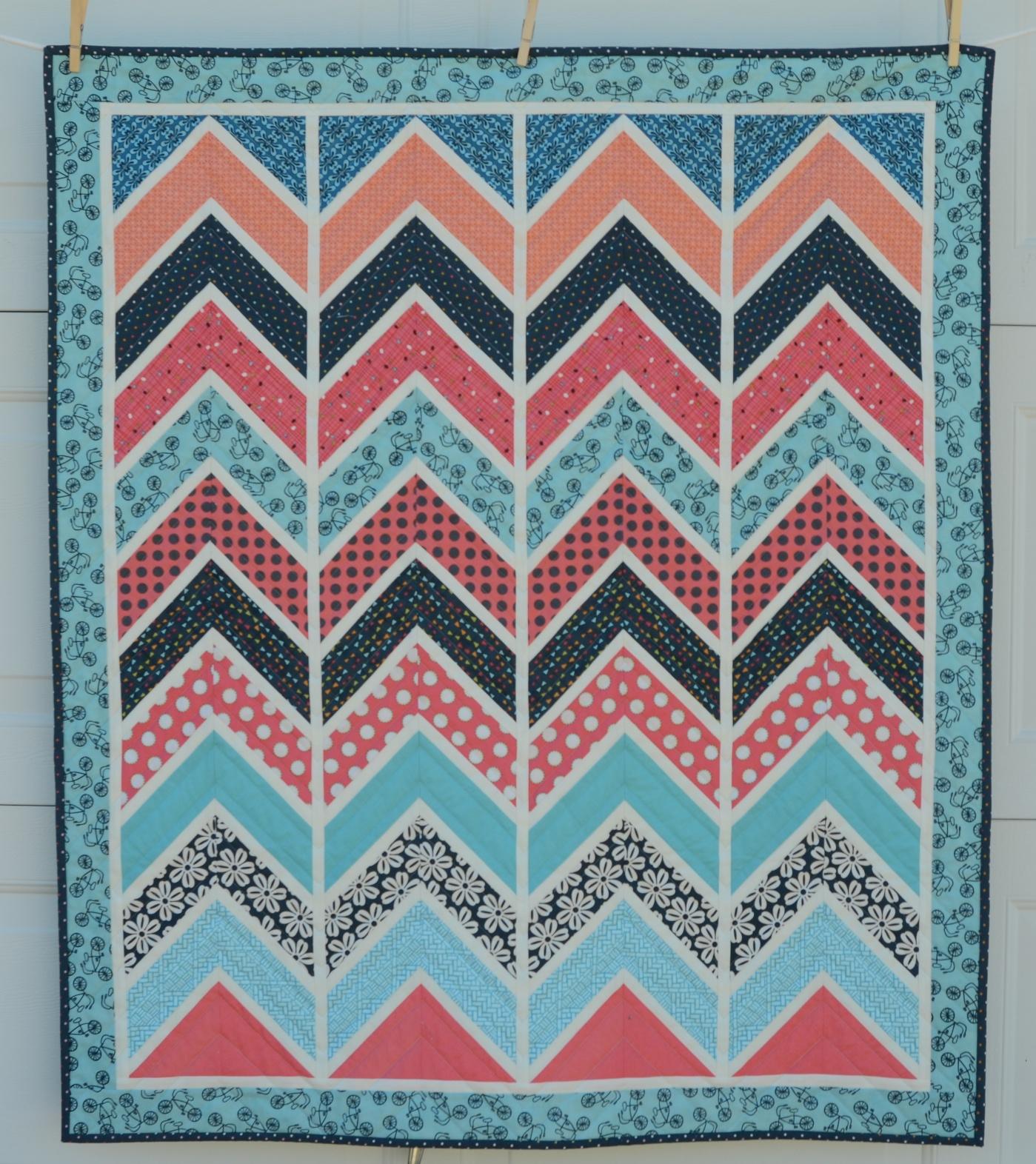 Hyacinth Quilt Designs Tutorials