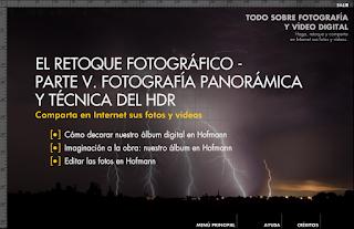Curso de Fotografía y Video Digital: El Mundo, CD 12 – 2010