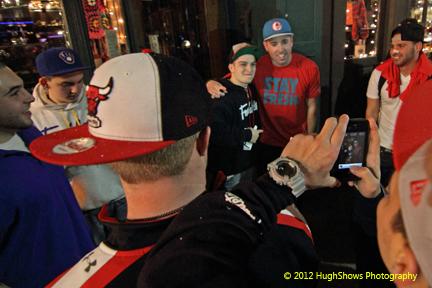 mike stud meet and greet boston